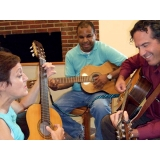 Onde encontrar Aula particular de violão na Vila Guilherme