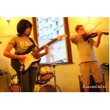Onde encontrar Aulas de guitarra em Cachoeirinha