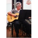 Onde encontrar escola de Aulas de violão na Vila Gustavo