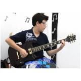Onde encontrar Escola de guitarra em Cachoeirinha