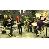 Onde encontrar Escola de musicas na Vila Gustavo