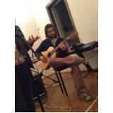 onde encontrar escola de violão infantil na zn Santana