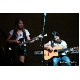 onde encontrar escola de violão para crianças Tremembé