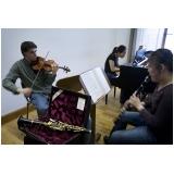 Onde encontrar Escola para aula de música na Vila Gustavo