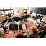 Onde encontrar Escola particular para aula de música na Vila Gustavo
