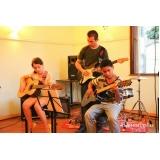 Onde encontrar escolas de Aula particular de violão no Tremembé