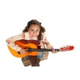 Onde encontrar uma Aula particular de violão em Jaçanã