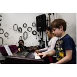 Onde encontrar uma escola de musica no Imirim
