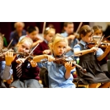 Onde encontrar uma Escola de musicas na Vila Maria