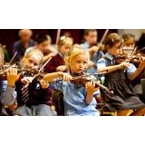 Onde encontrar uma Escola de musicas no Mandaqui