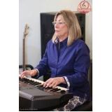 Onde encontrar uma Escola para aula de teclado na Vila Medeiros