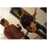 Onde encontrar uma Escola para aula guitarra no Tucuruvi