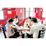 Onde encontrar uma Escola particular de música no Tremembé