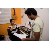 Onde fazer Aula de canto na Lauzane Paulista