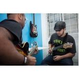 Onde fazer Aula de guitarra no Jaraguá