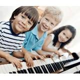 Onde fazer uma Aula de piano avançado no Mandaqui