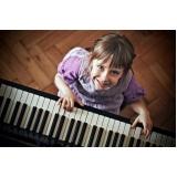 Onde fazer uma Aula de piano clássico na Casa Verde