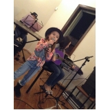 Onde localizar Escola de canto na Vila Medeiros