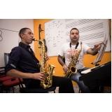 Onde localizar escola de musica  em Jaçanã