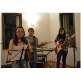 Onde localizar Escola para aula de canto na Lauzane Paulista