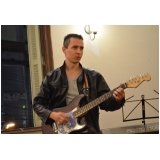 Onde localizar Escola para aula guitarra em Jaçanã