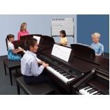 Onde localizar Escola particular para aula de música no Mandaqui