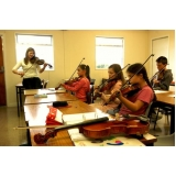 Onde localizar Escolas de musica em Cachoeirinha