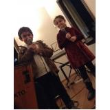 Onde localizar uma Escola de canto na Vila Maria