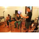 Onde localizar uma Escola de musica em Cachoeirinha
