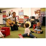 Onde localizar uma Escola de musicas em Jaçanã