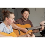 Onde localizar uma Escola particular para aula de música no Mandaqui