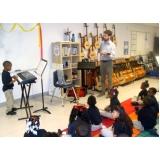 Onde posso achar Escola particular de música no Tremembé