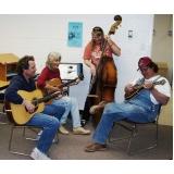 Onde posso achar uma Escola particular de música na Vila Gustavo