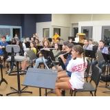 Onde posso encontrar Escola particular de música no Tucuruvi