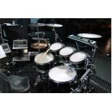 Onde posso fazer Aula de bateria em Santana