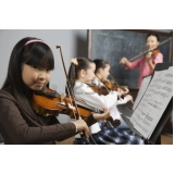 Onde posso localizar Escola de musicas na Vila Maria