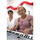 Onde tem Aula de piano intermediário na Lauzane Paulista