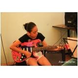 Onde tem Aulas de guitarra em Santana