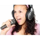 Onde tem escola para Aula particular de canto na Vila Medeiros