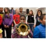 Onde tem Escola particular de música no Tremembé