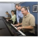 Onde tem Escola particular para aula de música na Casa Verde