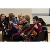 Onde tem Escolas de musica no Tremembé