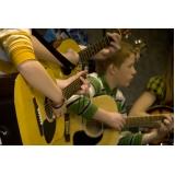 Onde tem uma Aula particular de violão em Brasilândia