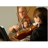 Onde tem uma Escola de musicas na Vila Medeiros