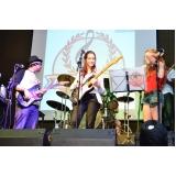 Onde tem uma Escola particular de música no Tremembé