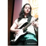 Preço Aulas de guitarra na Vila Maria