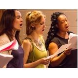 Preço de Aula de canto em Cachoeirinha