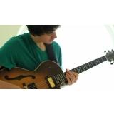 Preço de Aula de guitarra em Santana