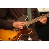 Preço de Aula guitarra na Casa Verde