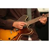 Preço de Aula guitarra no Imirim